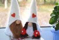 Beautiful Valentine Interior Decor Ideas To Make Him Amazed 32