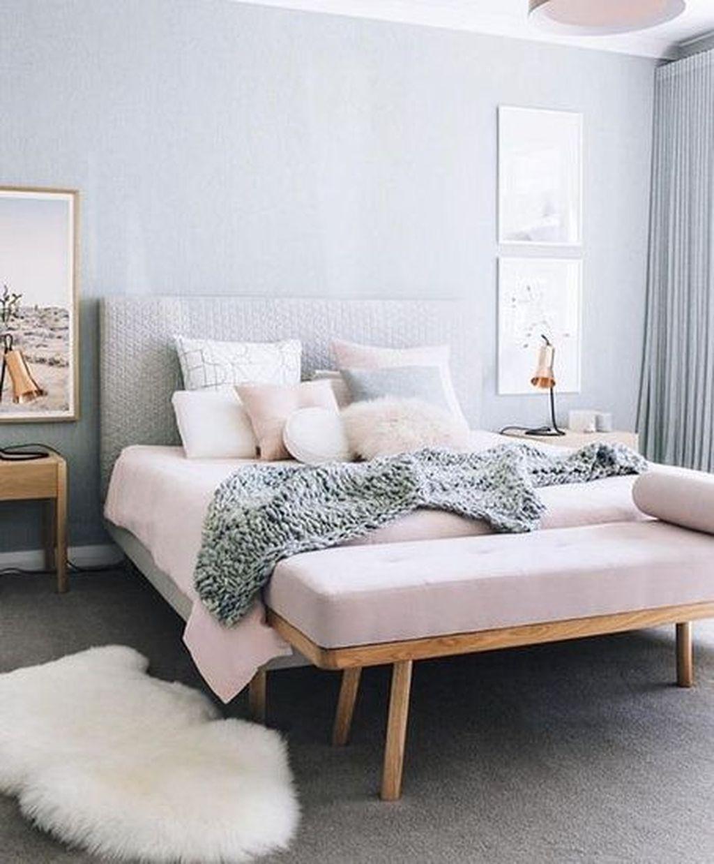 46 The Best Scandinavian Bedroom Interior Design Ideas ...