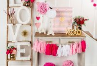 The Best Valentines Day Party Decor 35