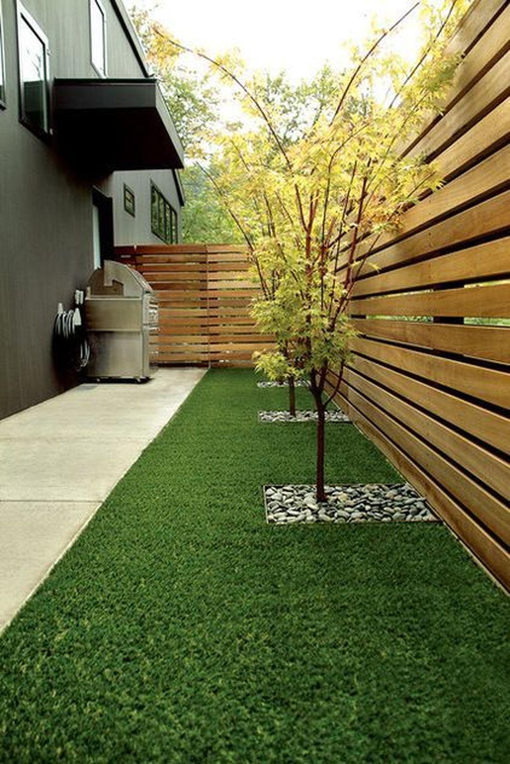 Brilliant Small Backyard Design Ideas On A Budget 31