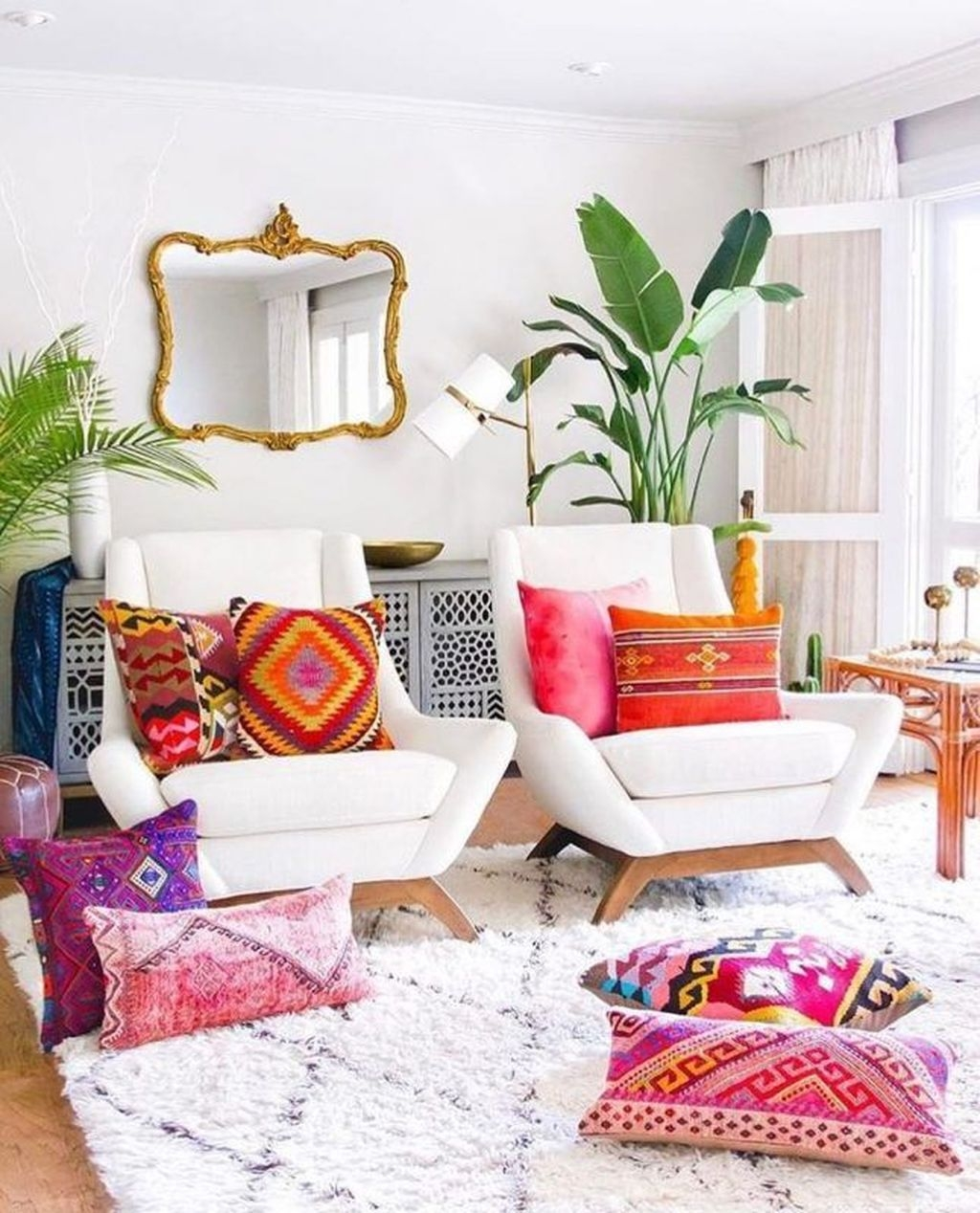 The Best Living Room Decorating Ideas Trends 2019 48