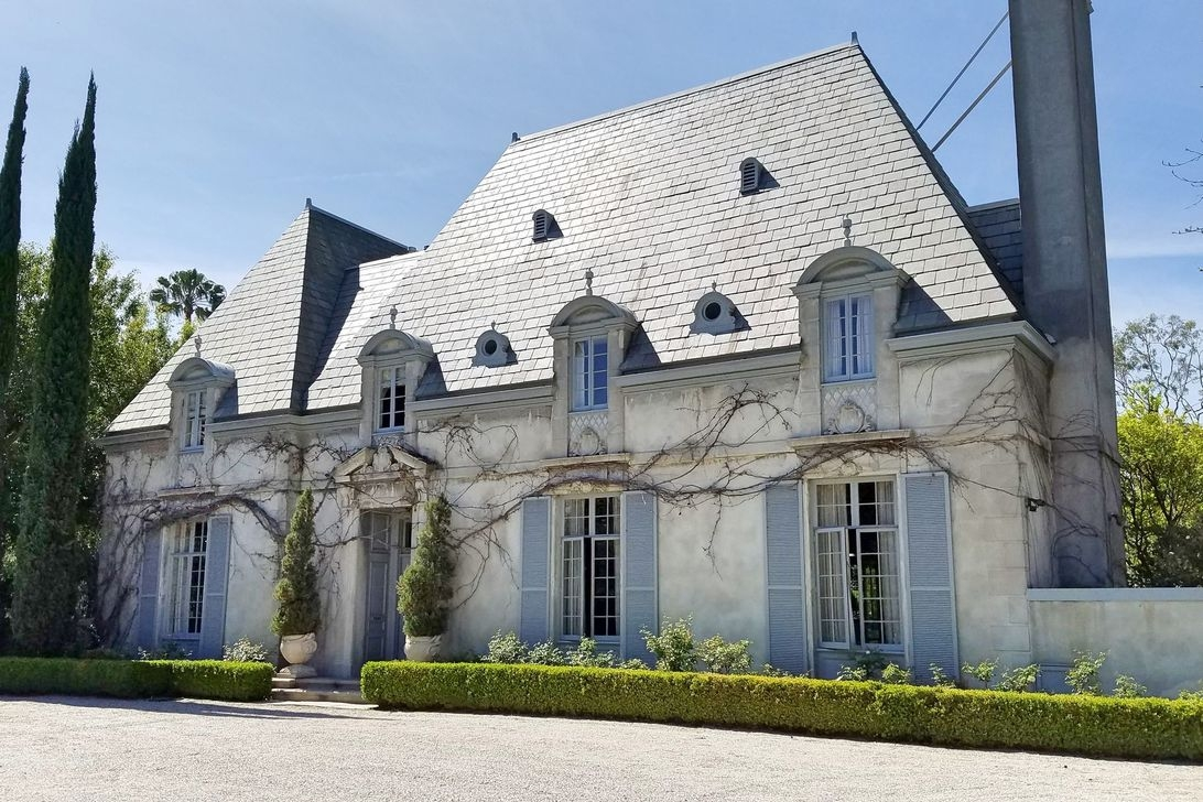French Exterior: 44 Stylish French Country Exterior For Your Home Design