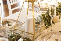 Fabulous Winter Lantern Centerpieces Ideas 29