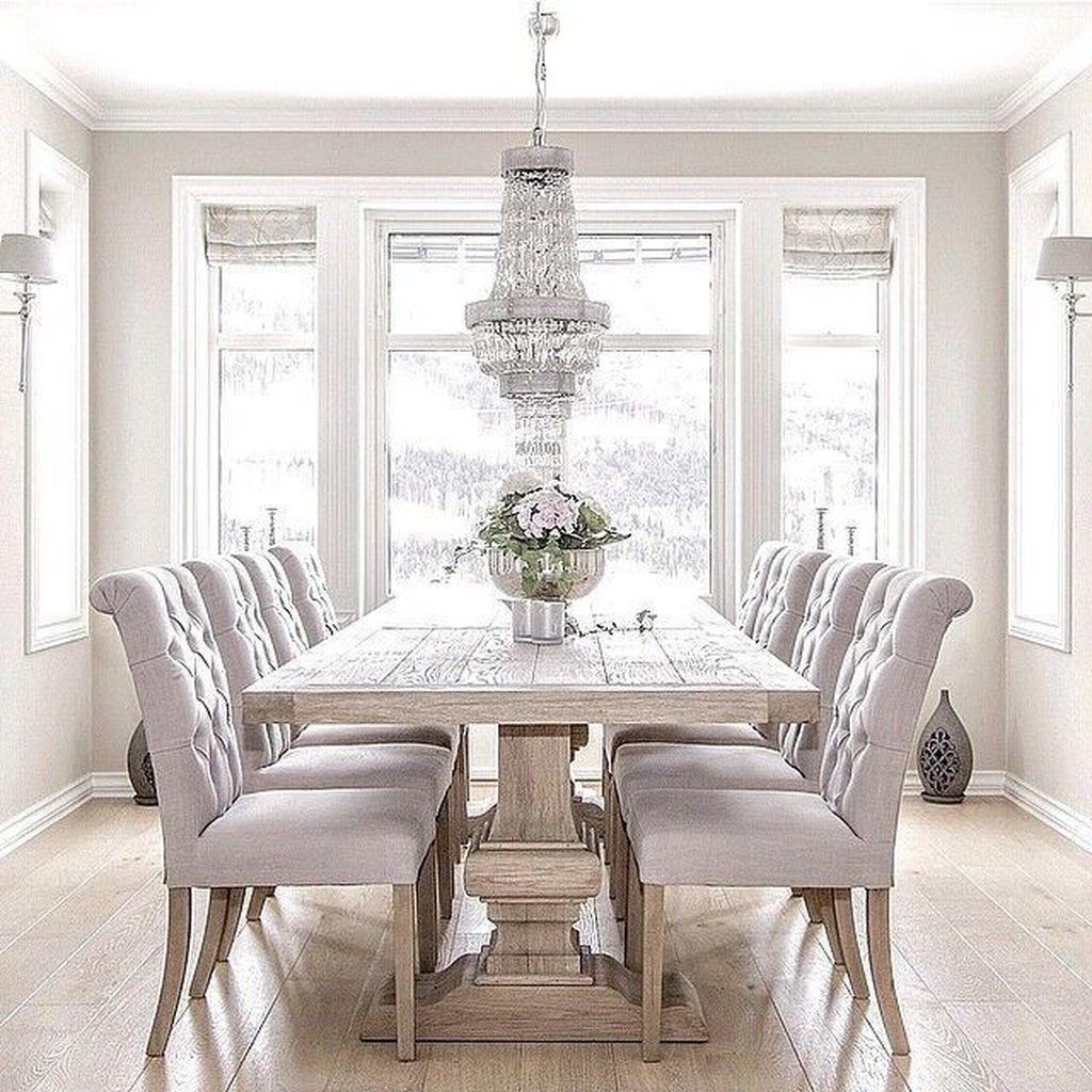 Admirable Dining Room Design Ideas 32