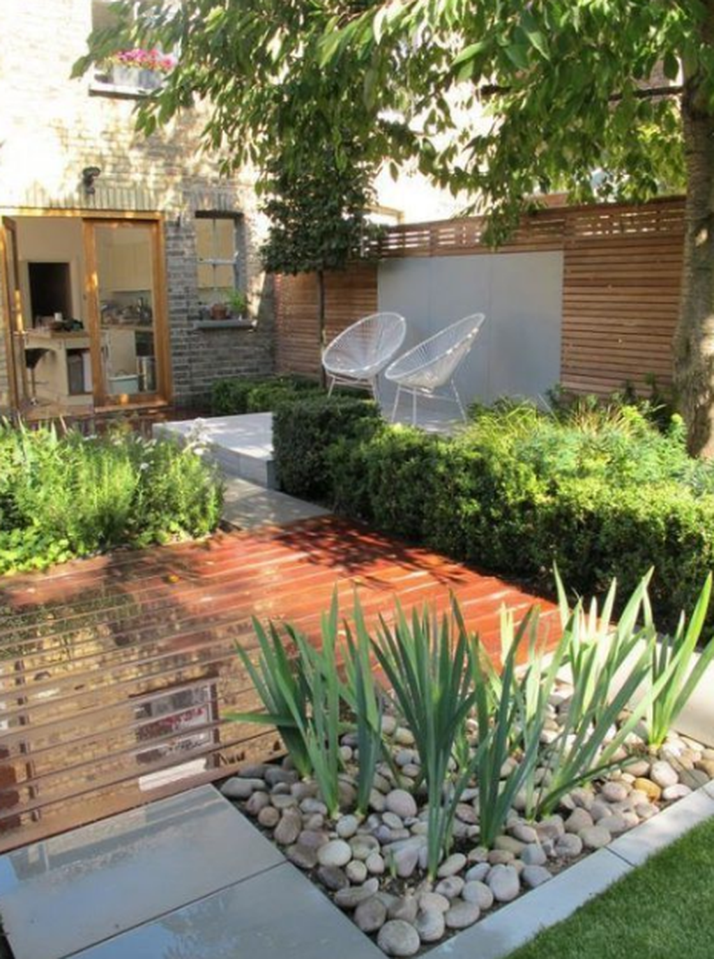 The Best Minimalist Garden Design Ideas You Have To Try 02 Pimphomee