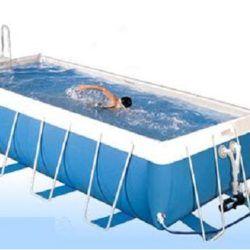 Swimming Pool 5ft Deep