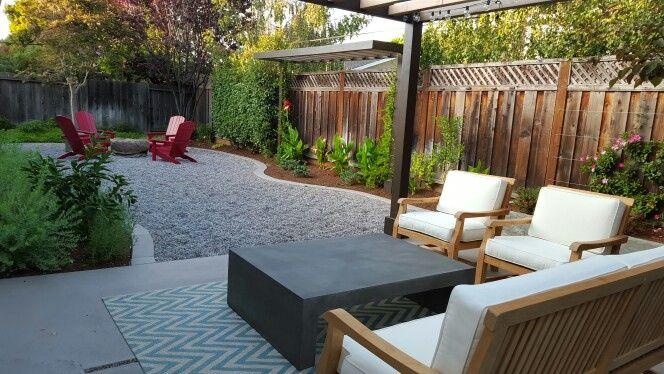 Low Maintenance Backyard Ideas