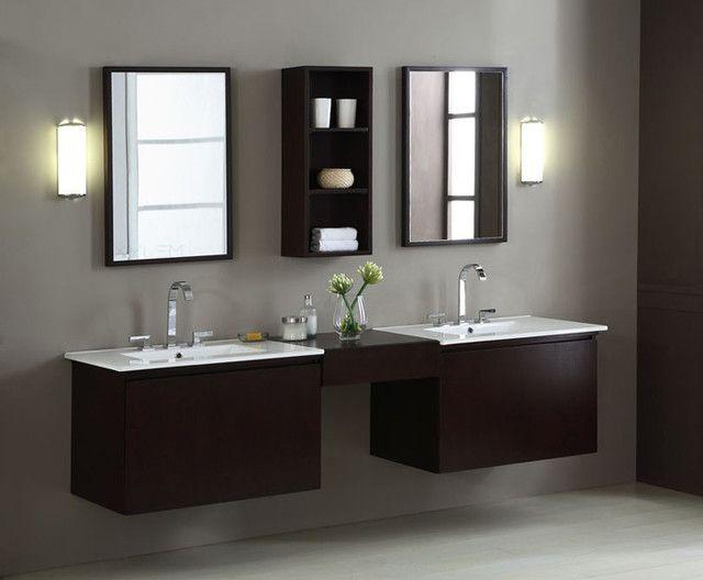 High End Bathroom Vanities