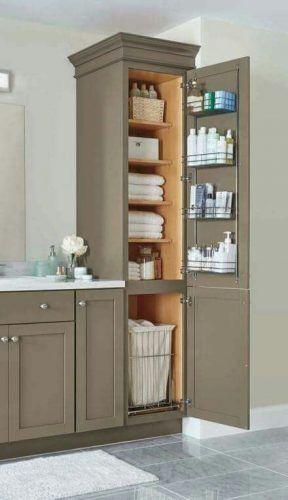 Lowes Bathroom Shelves