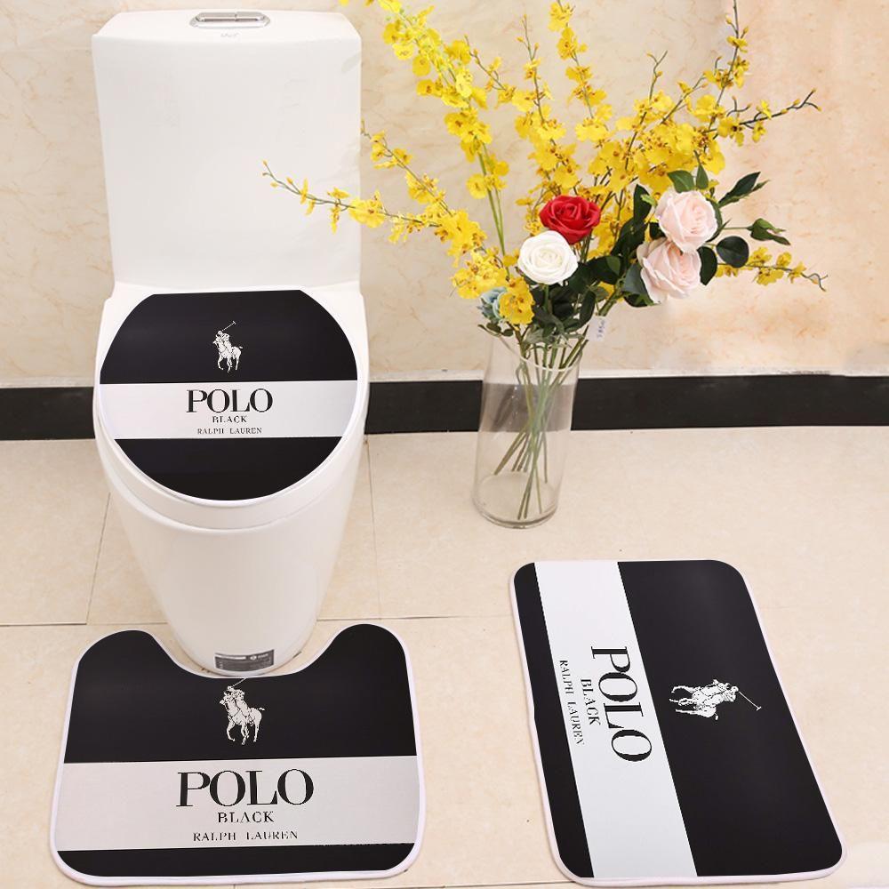 Polo Bathroom Set