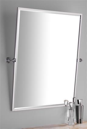 Tilting Bathroom Mirror