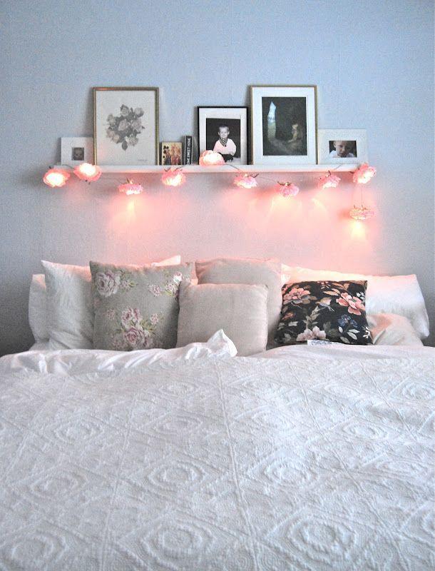 Bedroom DIY Home Decor