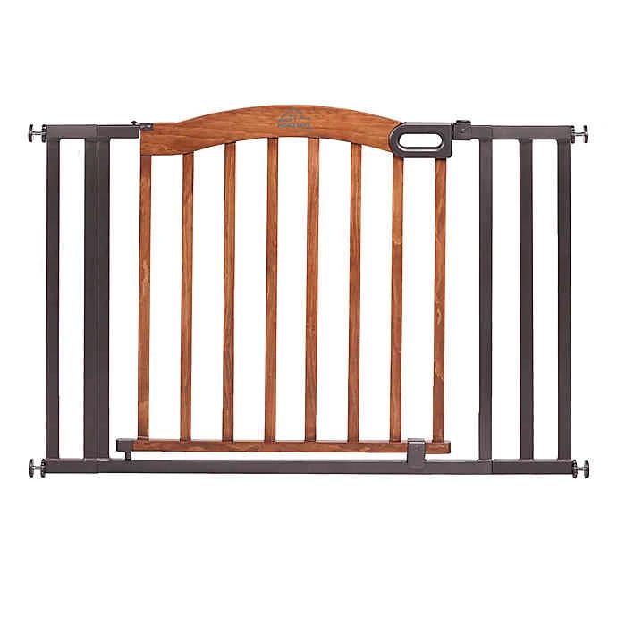 Summer Infant Decorative Wood Baby Gate