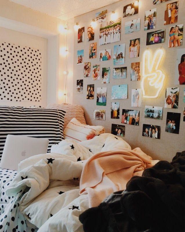 Vsco Bedroom Ideas