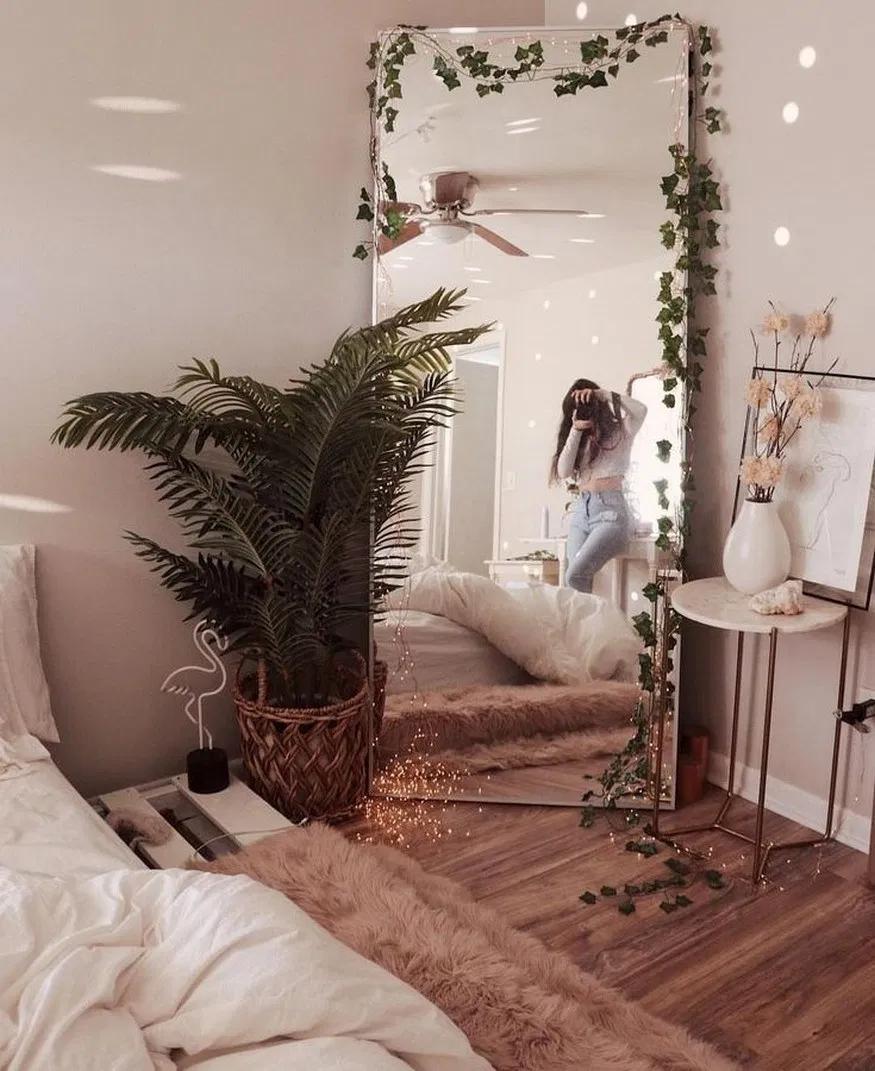 Bedroom Corner Ideas