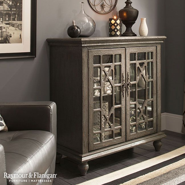 Living Room Accent Furniture