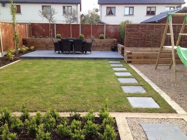 Low Maintenance Backyard Landscaping Ideas
