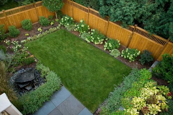 Cheap Backyard Ideas For Small Yards