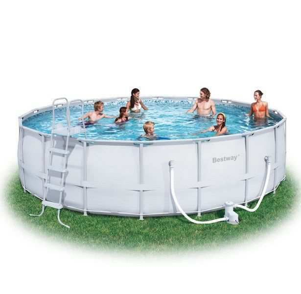 Rural King Swimming Pools
