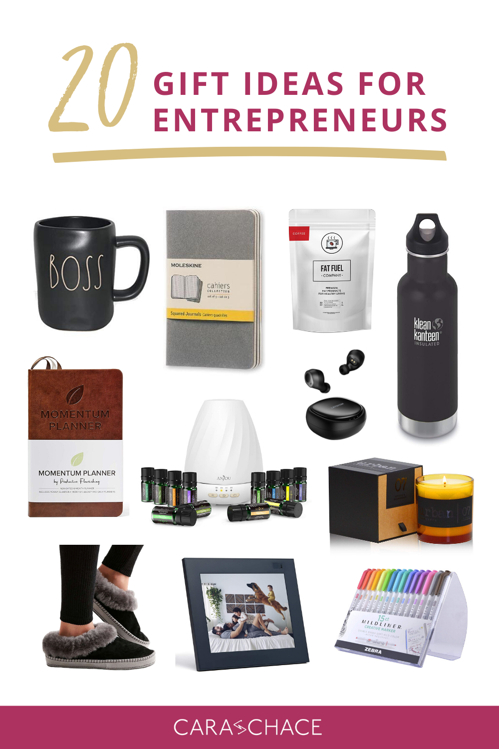 Best Home Office Gifts