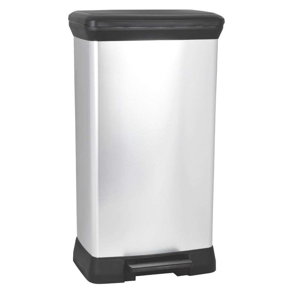 Target Kitchen Trash Cans