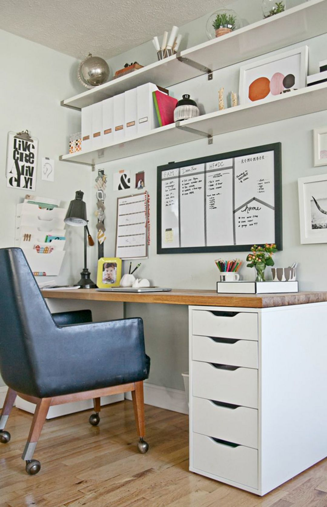 Best Small Home Office Desk