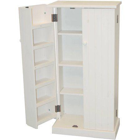 Kitchen Storage Cabinets Walmart
