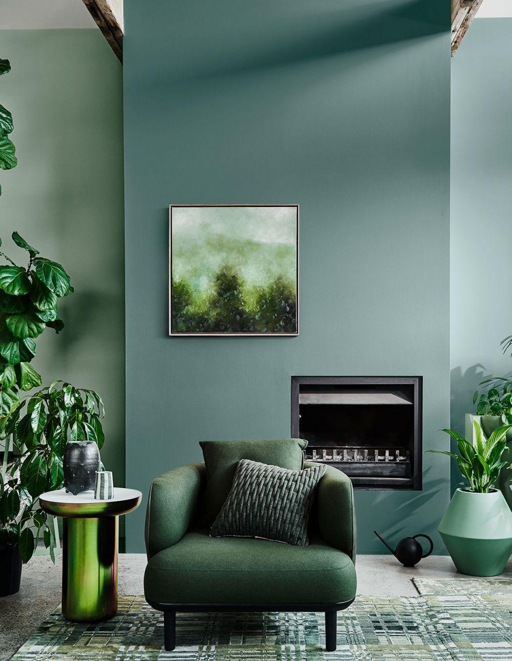 Living Room Paint Ideas 2020