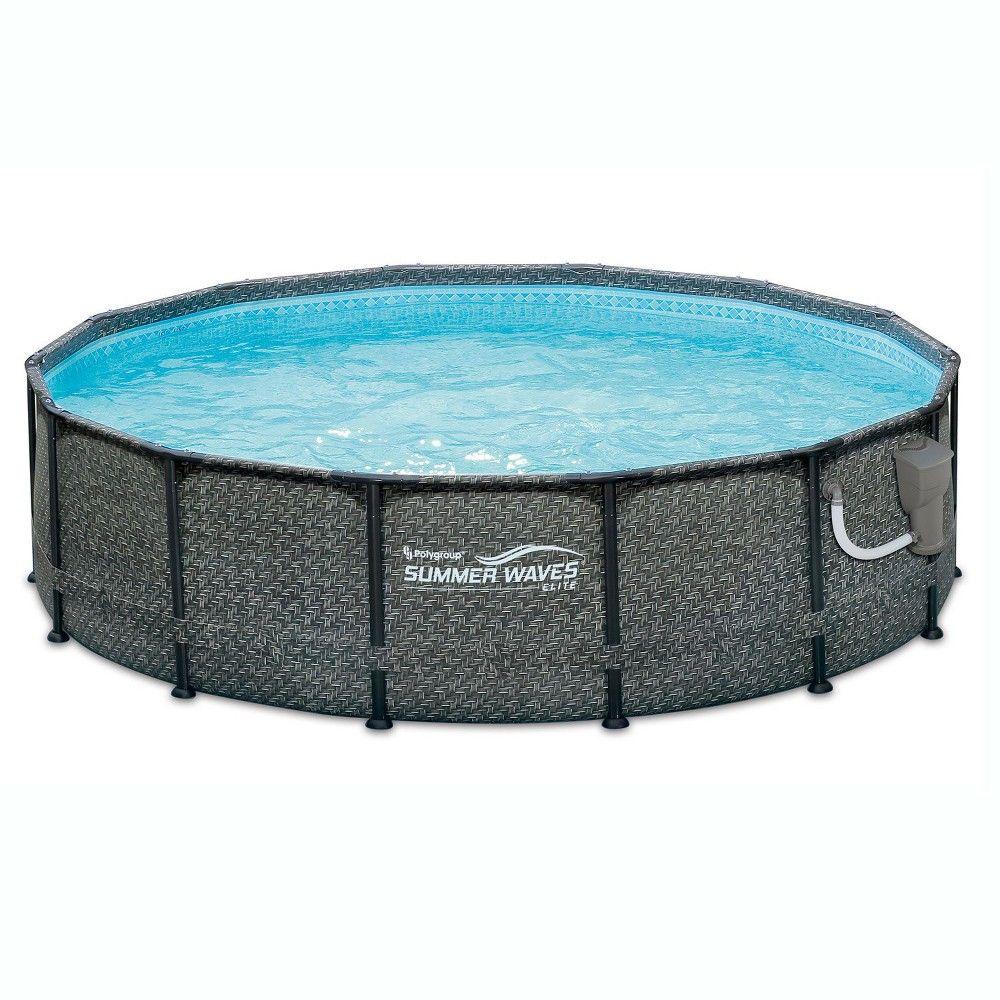 Summer Waves Swimming Pools
