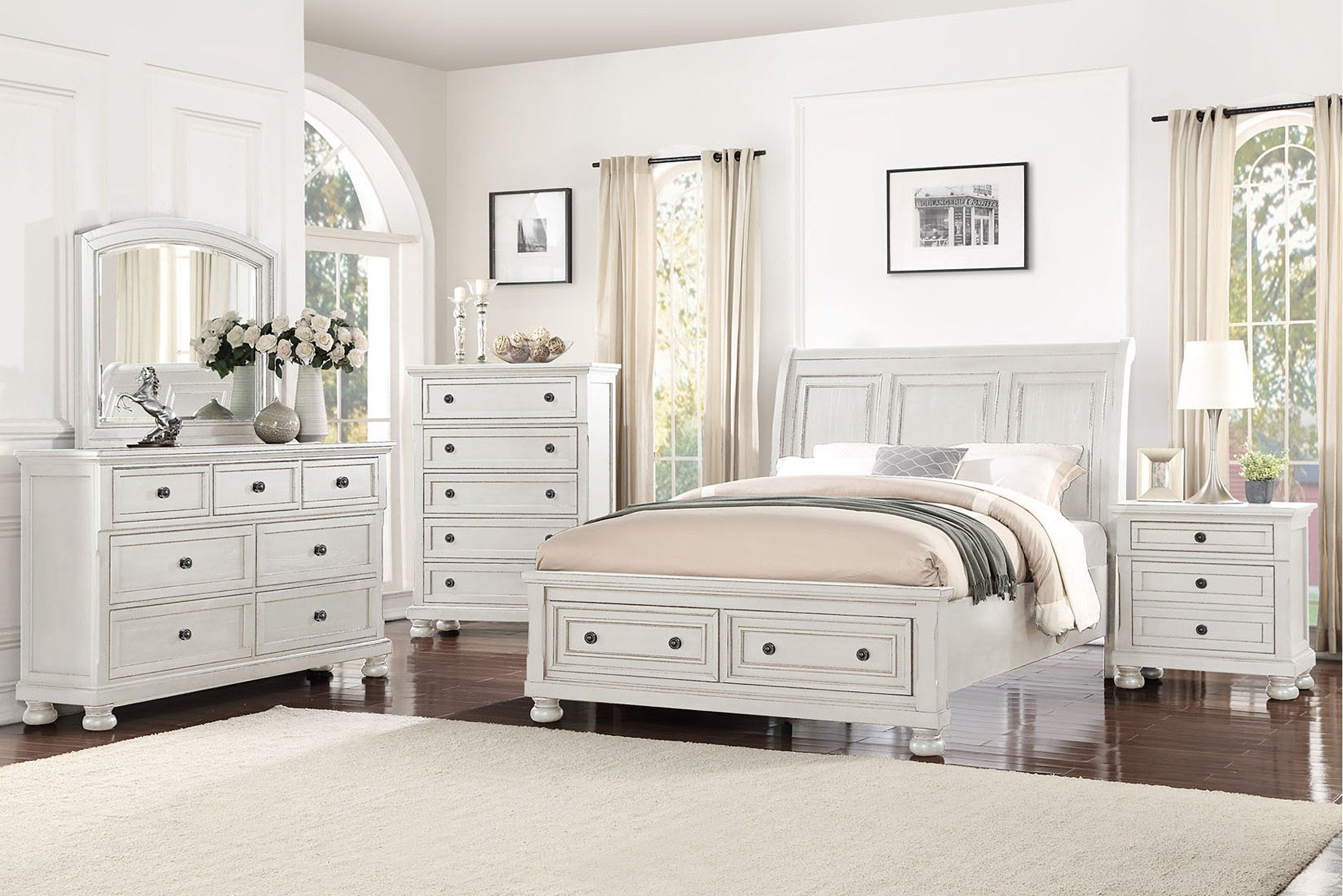 Rc Willey Bedroom Sets