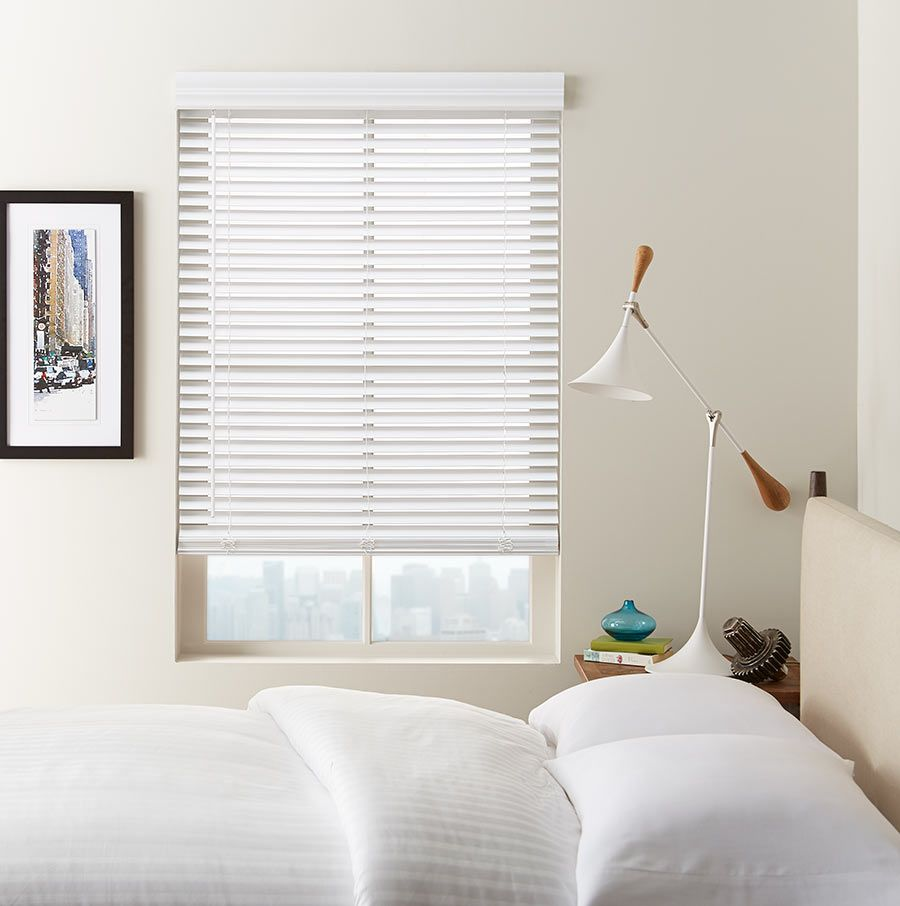 Blinds For Bedroom Windows