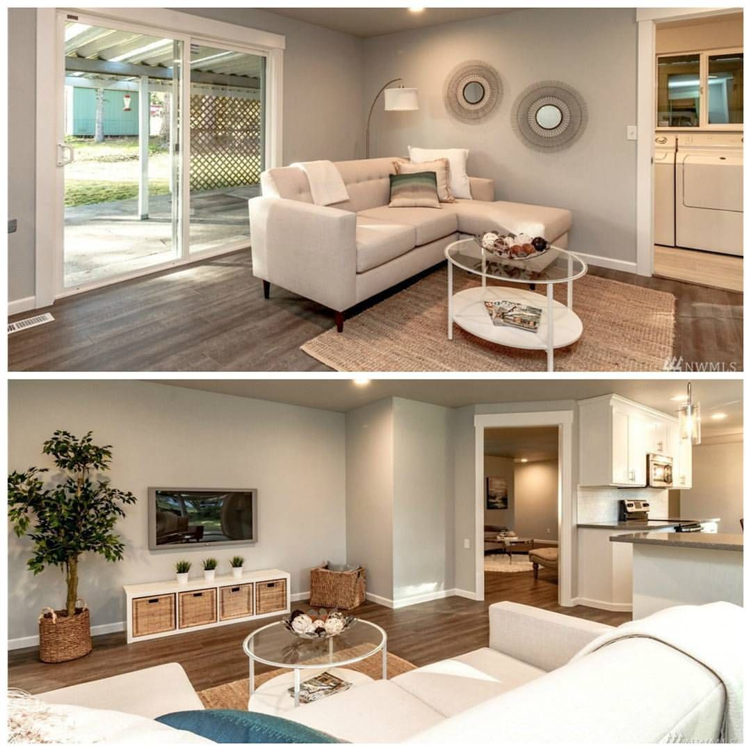 Awkward Living Room Layout Ideas