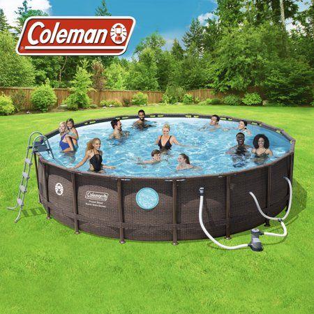 18 X 48 Swimming Pool