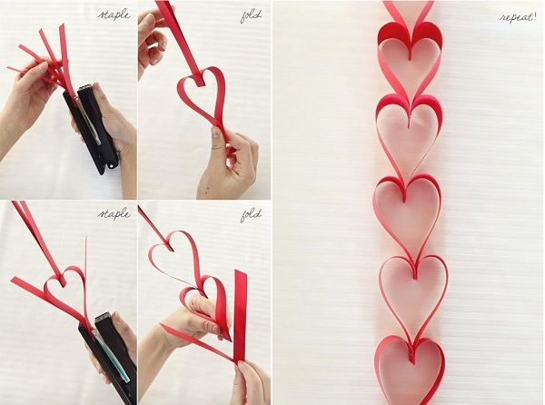 DIY Valentines Decoration Ideas