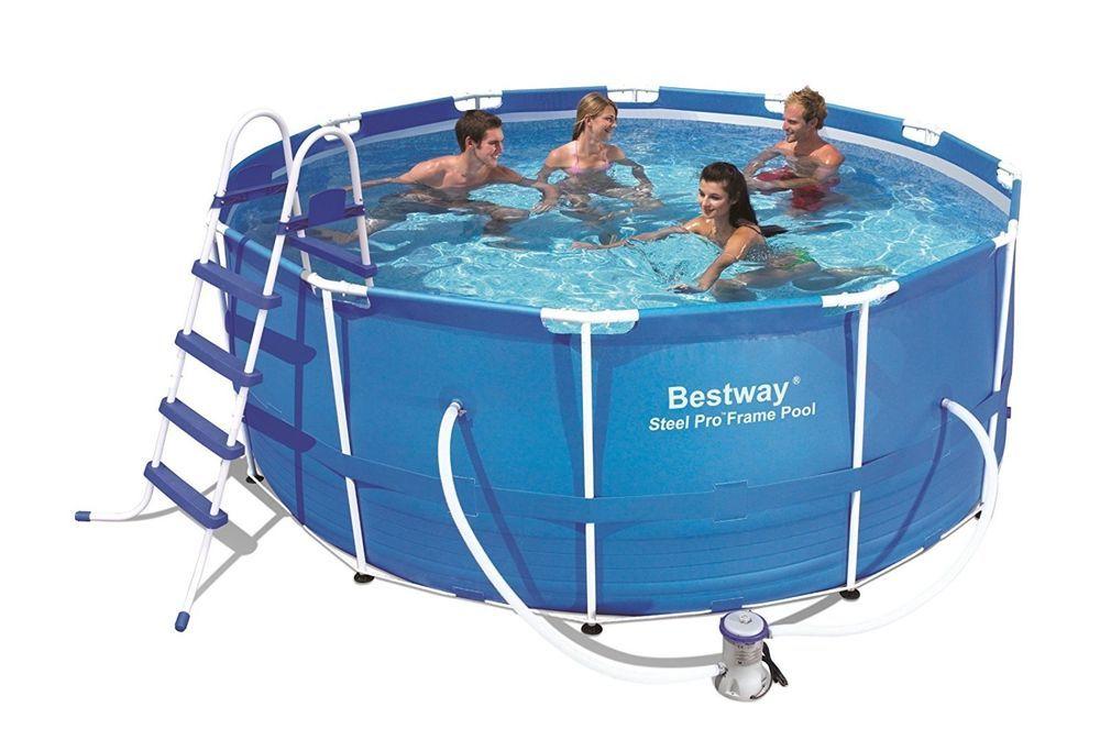 Swimming Pool 12 X 48