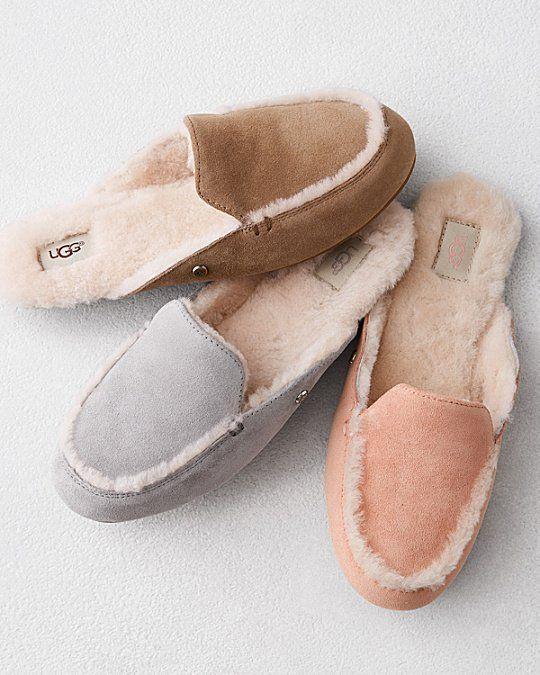 Ugg Bedroom Slippers