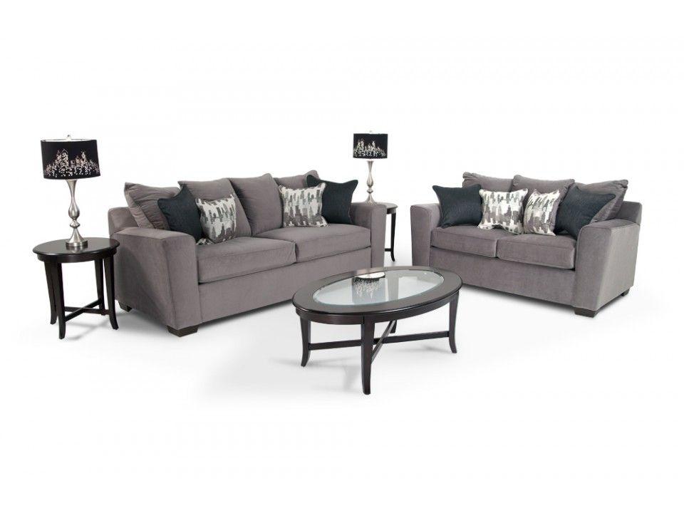 Bobs Living Room Sets