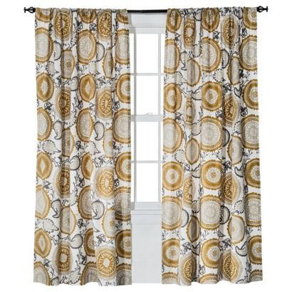 Living Room Curtains Target