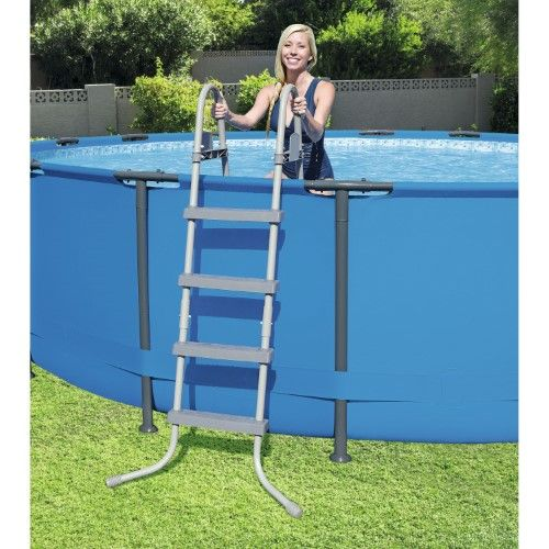 Bestway Steel Pro Max Swimming Pool Set