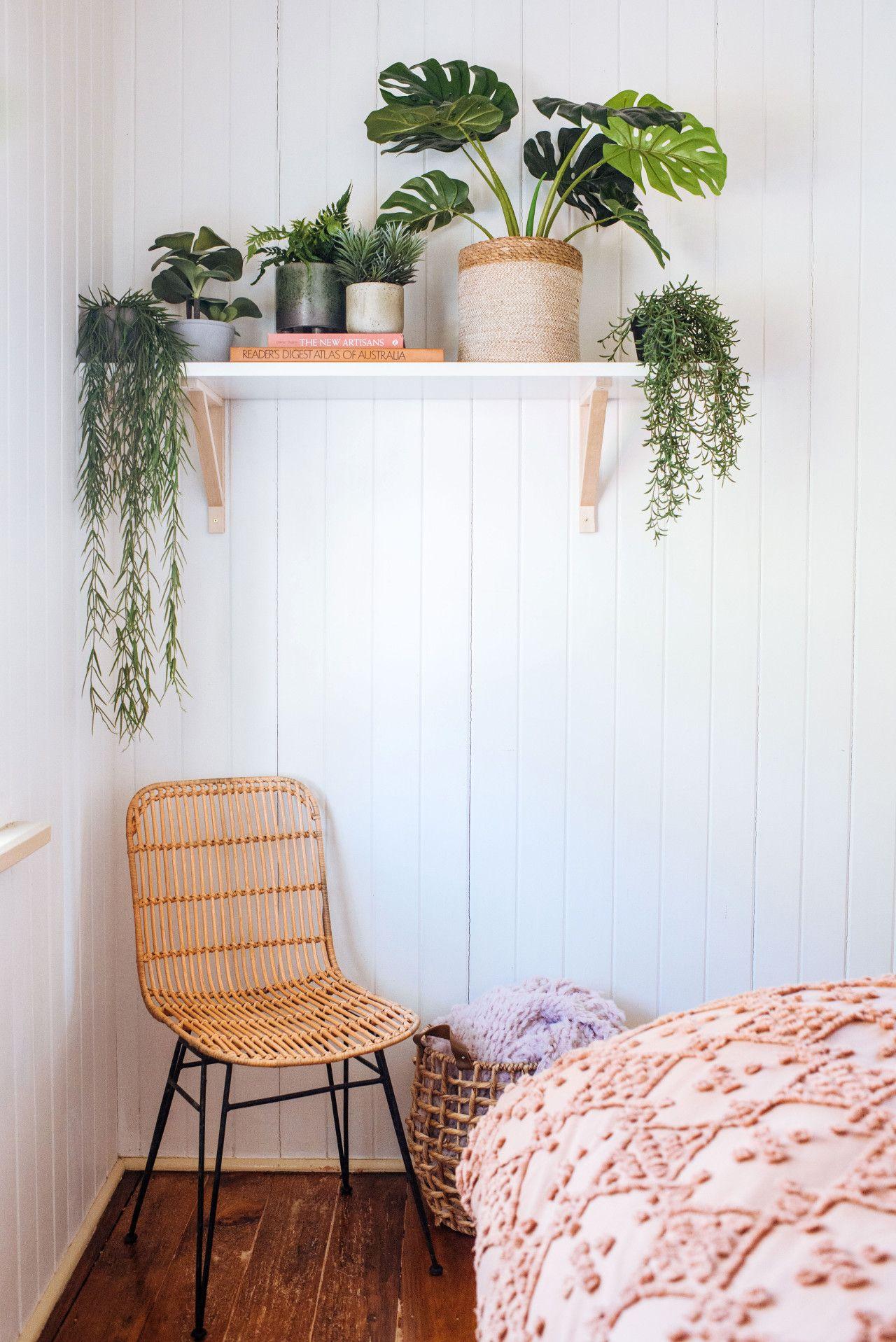 Fake Plants For Bedroom