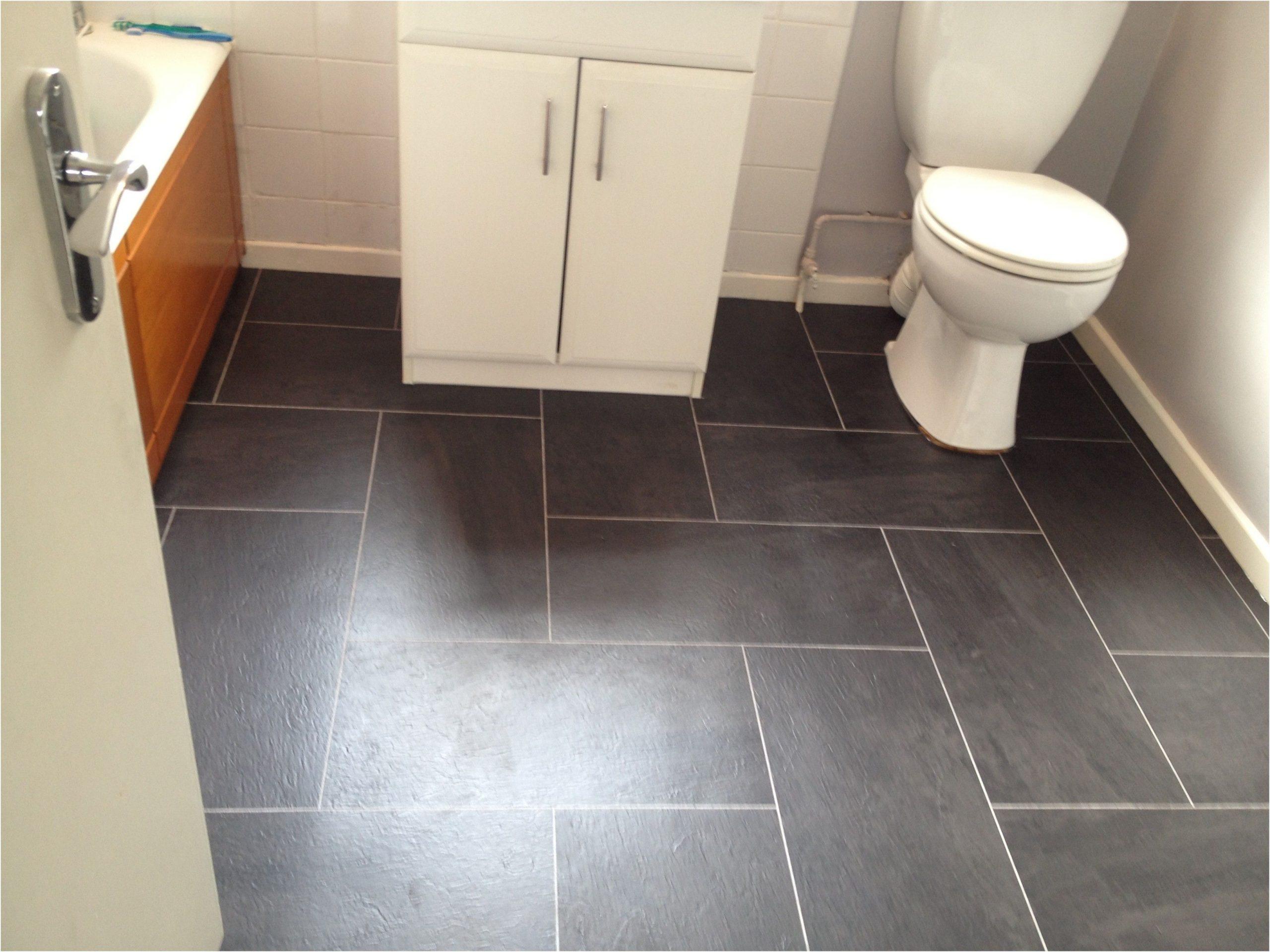 Bathroom Vinyl Floor Tiles