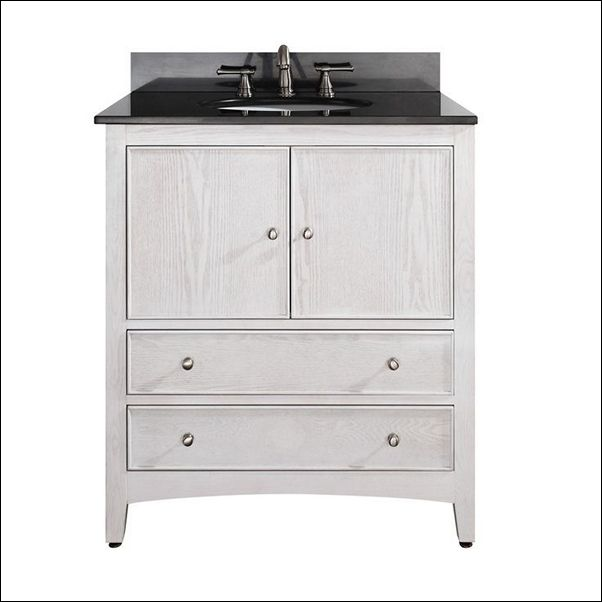 Lowes Bathroom Sink Cabinets