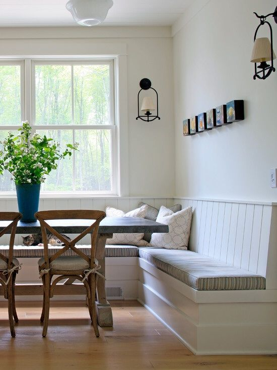 Dining Room Bench Seat