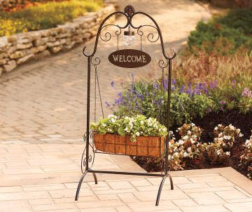 Big Lots Garden Decor
