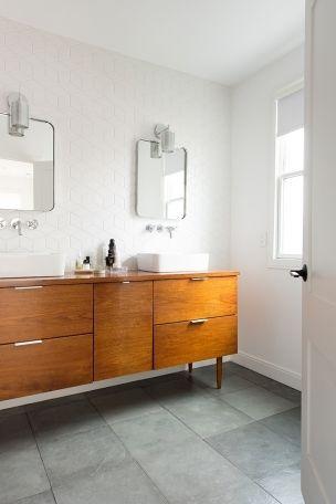 West Elm Bathroom
