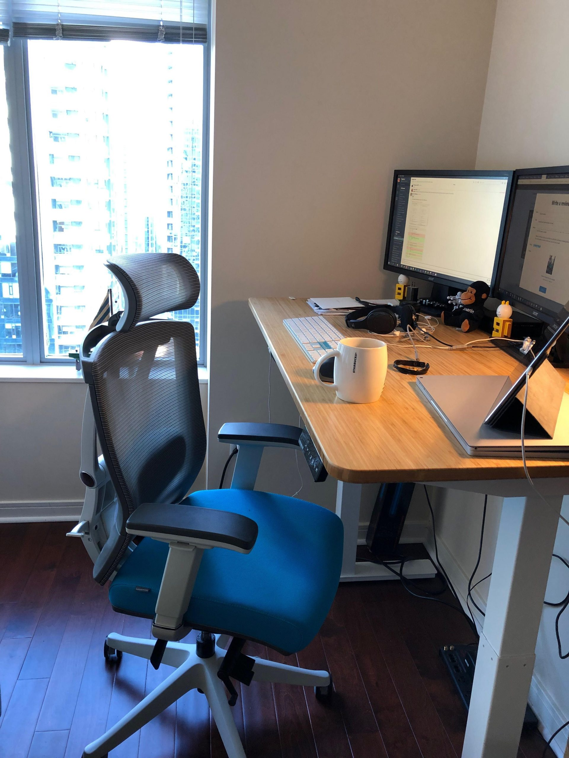 Smartdesk 2 Home Office