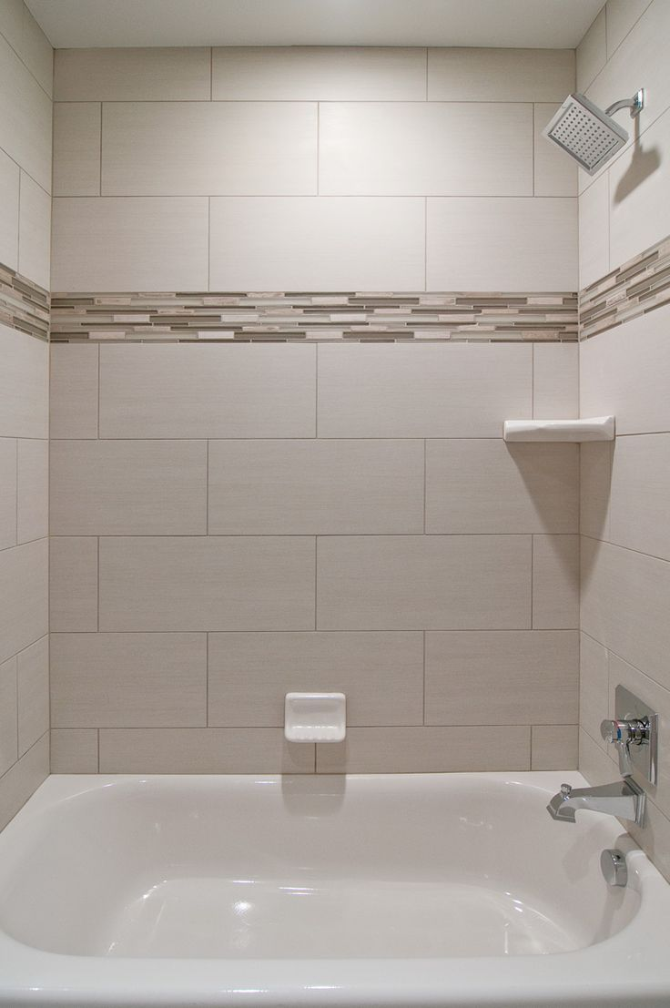 Bathroom Tub Tile Ideas