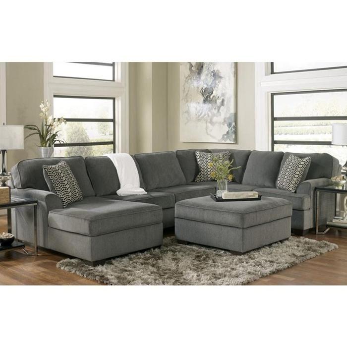 Nebraska Furniture Mart Sectionals