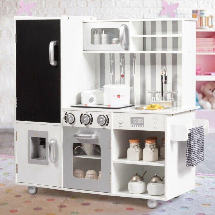 Childrens Kitchen Play Set