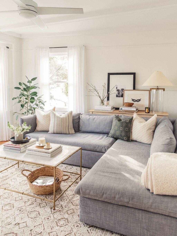 Living Room Design Ideas 2020